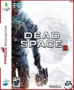 Dead Space 3 Key