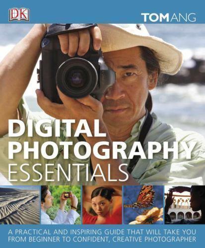 Digital Photography Essentials-ExLibrary 1