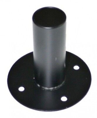 Tuff Cab Internal Steel Top Hat Speaker Mounting Socket 35mm