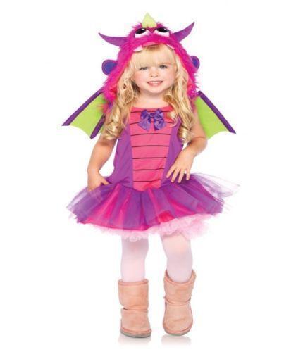 toddler dragon costume ebay - Dragon Toddler Halloween Costume