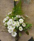 Seasonal Wedding Flowers, Petals & Garlands