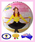 Wiggles Party Foil Balloons