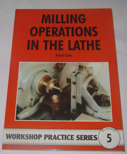 Workshop practice series books volumes 1 - 49 engineering direct from Myford