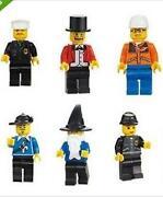 Lego Figures Lot