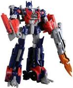 Transformers Mechtech Optimus Prime