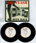 The Clash Promo