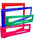 Royal Mail Size Guide