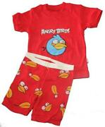 Angry Birds Pyjamas