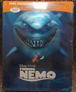 Finding Nemo Steelbook