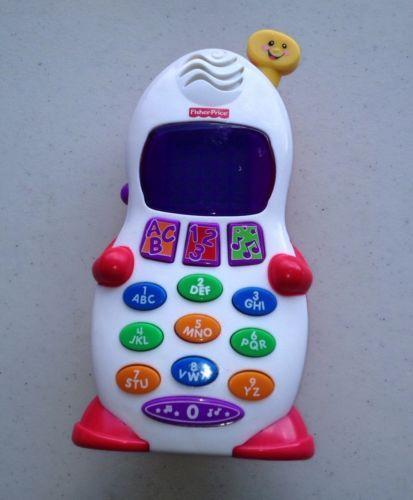 Fisher Price Baby Toys : Fisher price toddler toys ebay