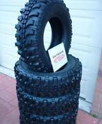 32 Mud Tyres