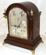 Winterhalder Clock