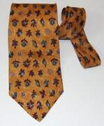 Silk Tie Made in USA