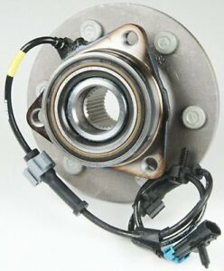 -BUICK WHEEL BEARING AND HUB ASSEMBLY - PRICE STARTS FROM 34.99