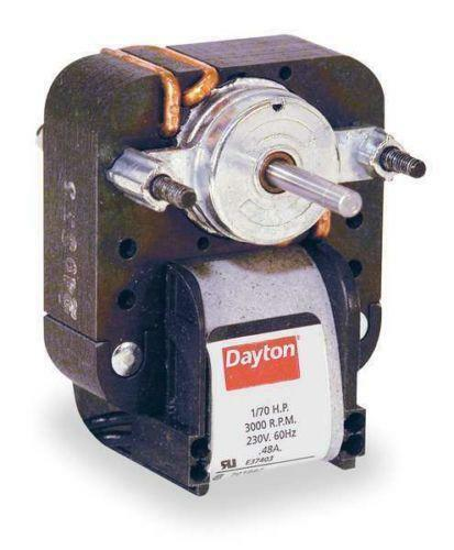 Shaded pole motor ebay for What is a shaded pole motor