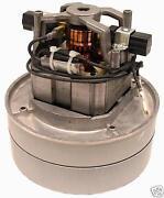 Henry Hoover Motor