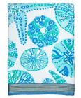 Lilly Pulitzer Towels and Washcloths