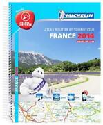 Michelin Atlas France