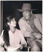 John Wayne Circus World