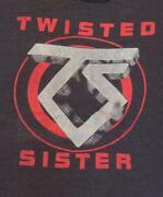 Twisted Sister Shirt