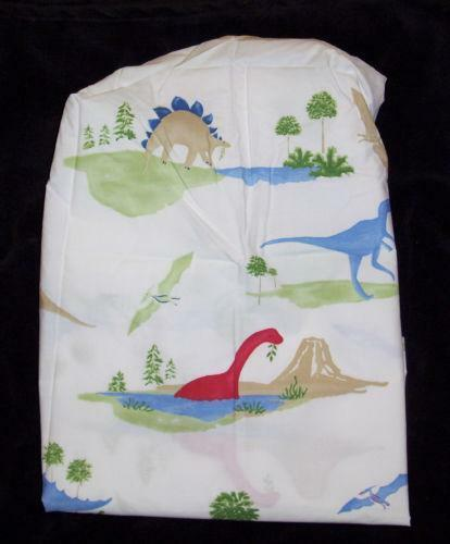Dinosaur Crib Sheets Ebay