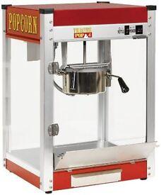 Popcorn Machine/ Popper 4 ounce