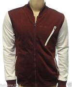 Mens Hurley Jacket