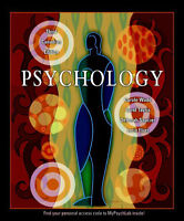 Psychology, Third Canadian Edition $20
