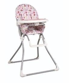 Mamas & Papas Bon Bon Highchair