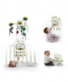 Mamas and Papas Galaxy Mobile (3 in 1)