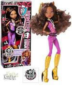 Monster High Abbey