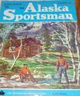 Alaska Sportsman