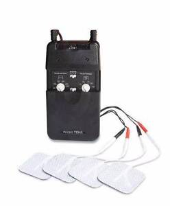 OMRON Electro THERAPY Pain Relief Pro Unit Massaging Muscle TENS Sydney City Inner Sydney Preview