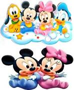 Disney Baby Wall Stickers