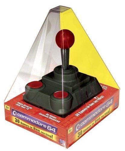 C64 Manuals games