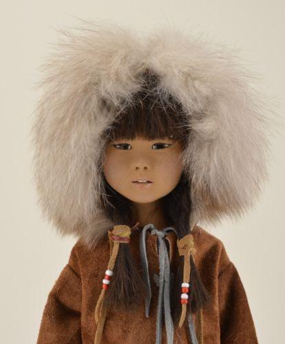Ooak Artist Doll Ebay