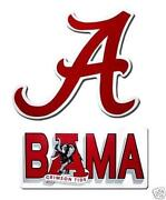 Alabama Iron On