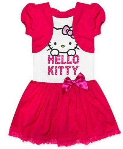 Hello Kitty Tutu: Clothing, Shoes & Accessories | eBay