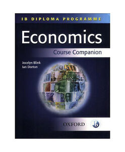 Economics Textbook Buying Guide