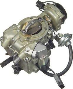 ford 2.3 carburetors