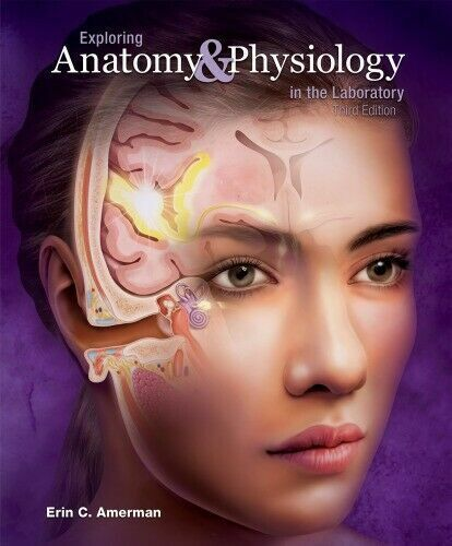 Exploring Anatomy & Physiology in the Laboratory by Erin C. Amerman P-D-F