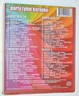 Party Tyme Karaoke CDG