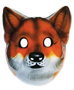 Plastic Animal Masks