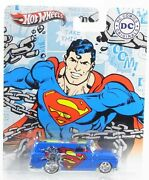 Hot Wheels Nostalgia Superman