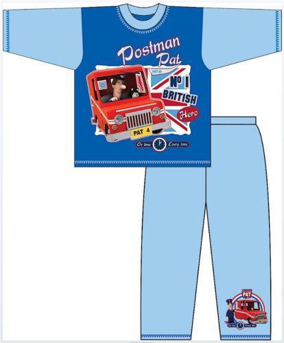 0f8d6cd31 Postman Pat Pyjamas  Nightwear