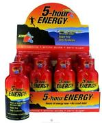 5 Hour Energy Lot