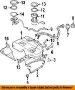 Nissan Murano Fuel Pump