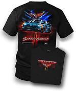 C6 Corvette Shirt