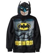 Boys Batman Hoodie