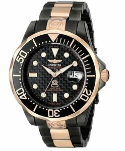 INVICTA Watch Collection: chronographs and Brand New